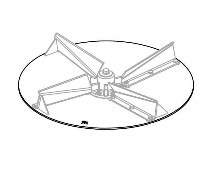 New Leader 27056-X5 (Spinner)