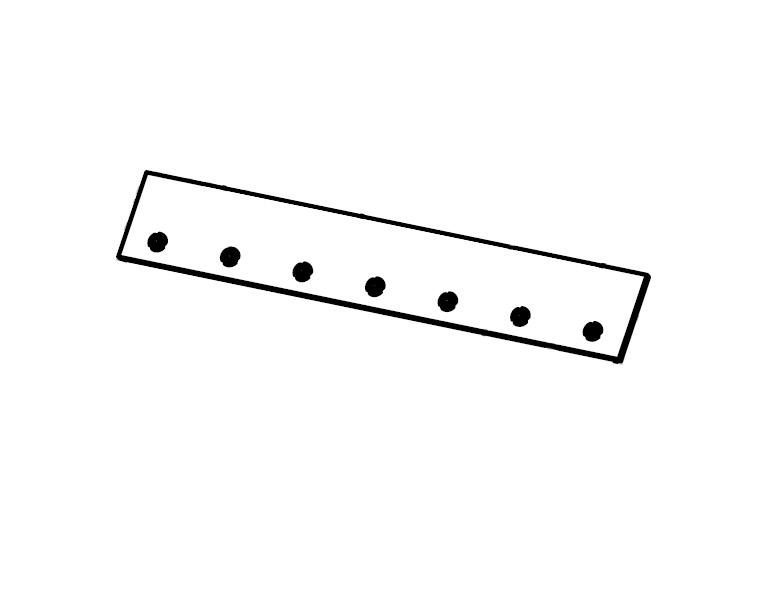 New Leader 304418 Belt