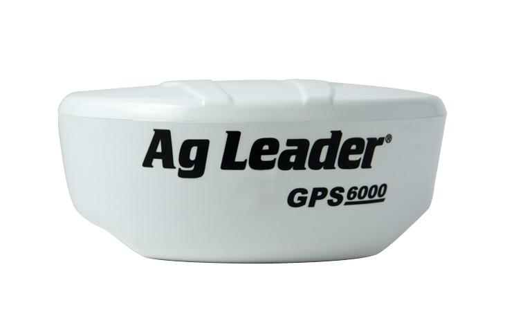 Ag Leader GPS 6000 Receiver