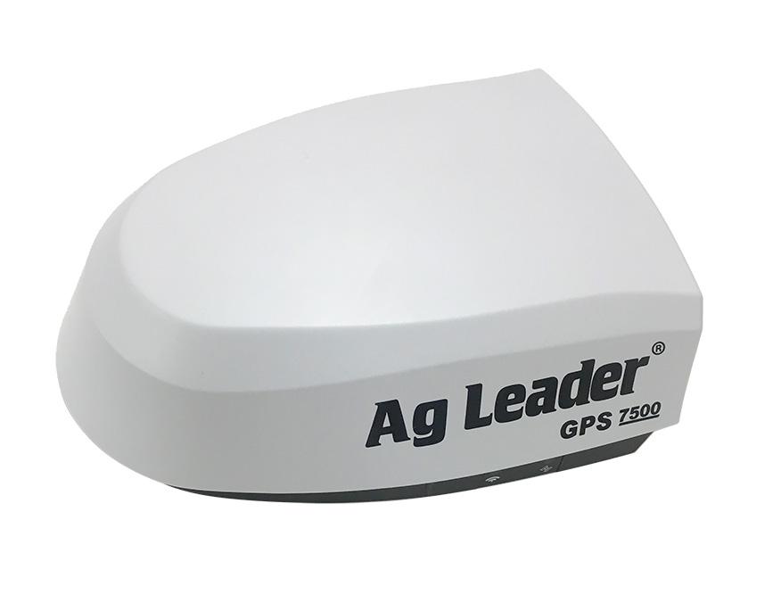 Ag Leader GPS 7500 Receiver