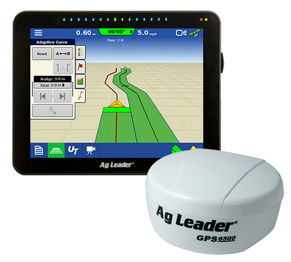 Ag Leader InCommand 800 and GPS 6500 Bundle