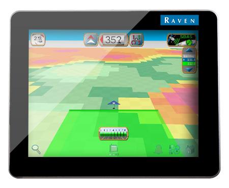 Raven Viper 4+ Field Computer