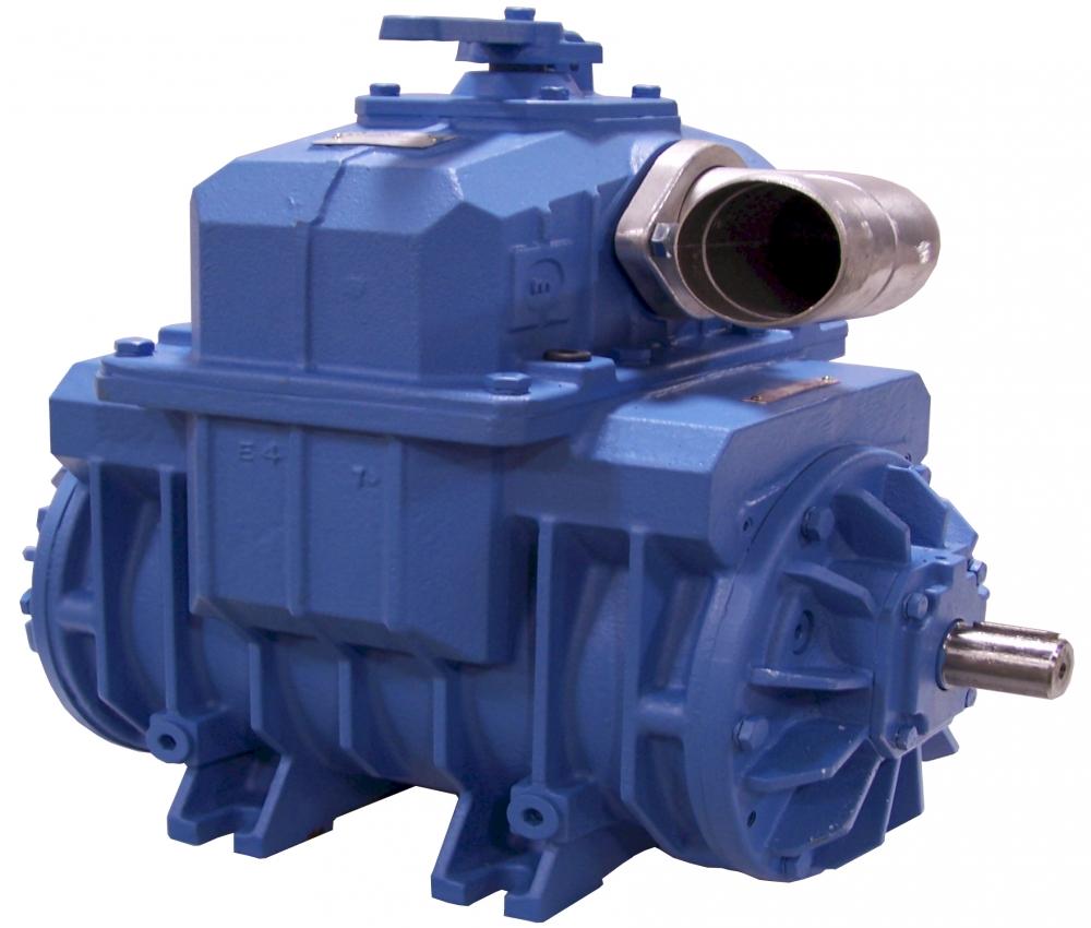 Moro PM60A 254 CFM Air Cooled Pump