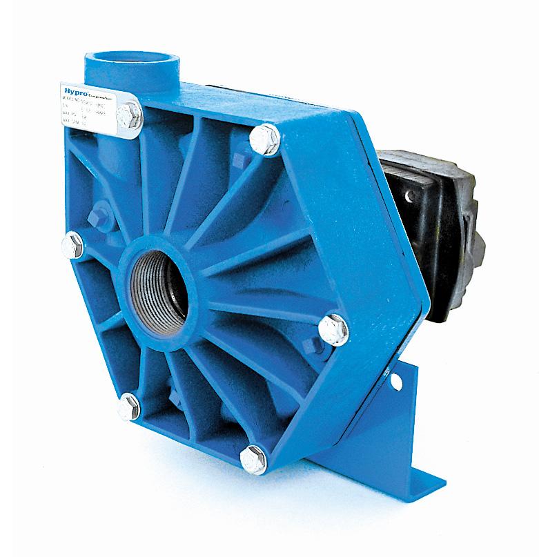 Hypro 9303P-HM5C Centrifugal Pump