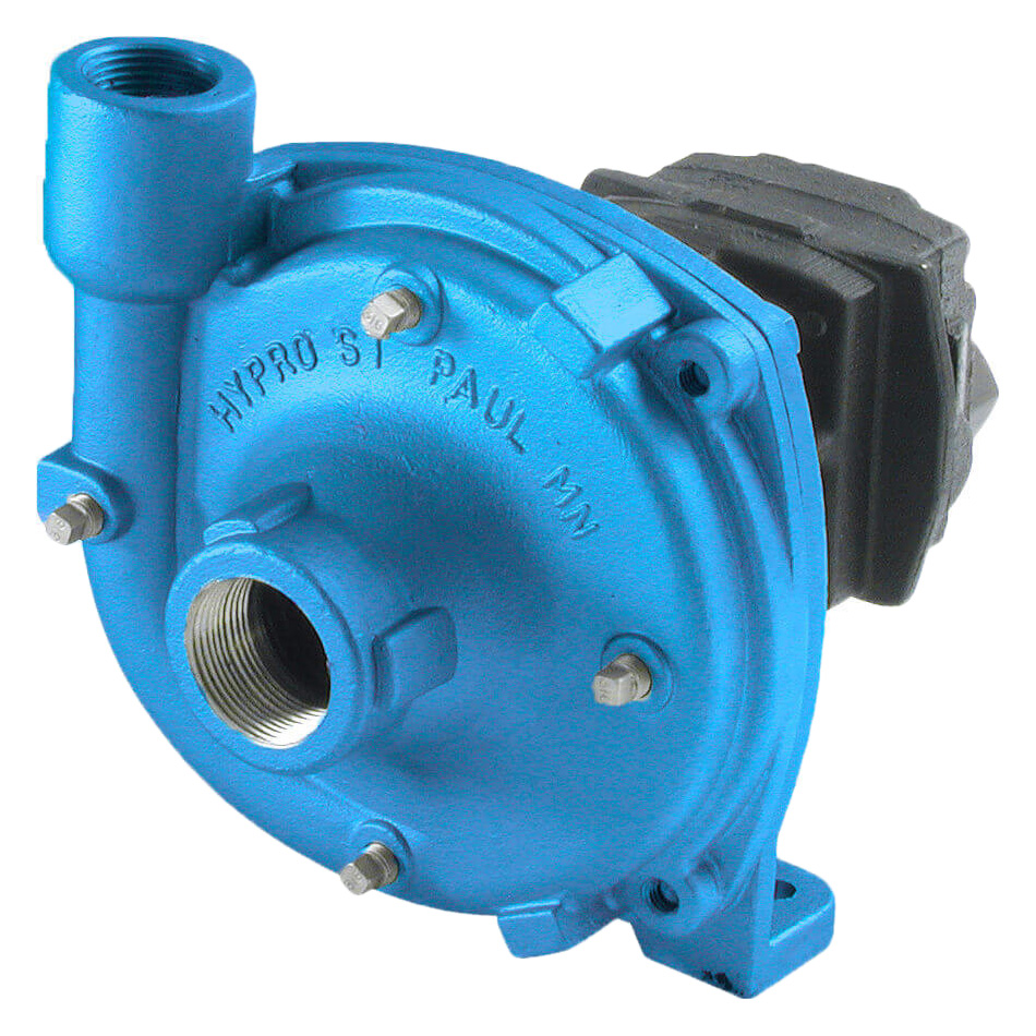 Cast Iron Hydraulic Driven Pumps 9302C-HM1C
