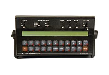Raven SCS 440 Control Console