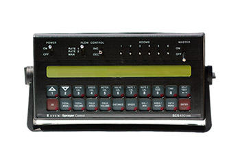 Raven SCS 450 Control Console