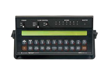 Raven SCS 460 Control Console