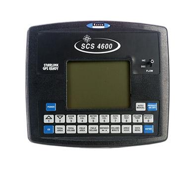 Raven SCS 4600 Control Console