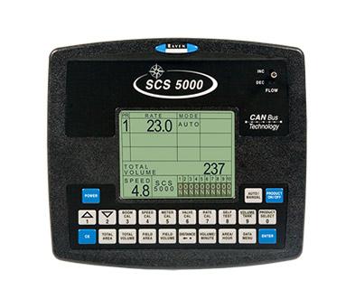 Raven SCS 5000 Control Console