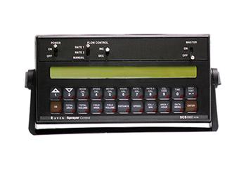 Raven SCS 660M Control Console