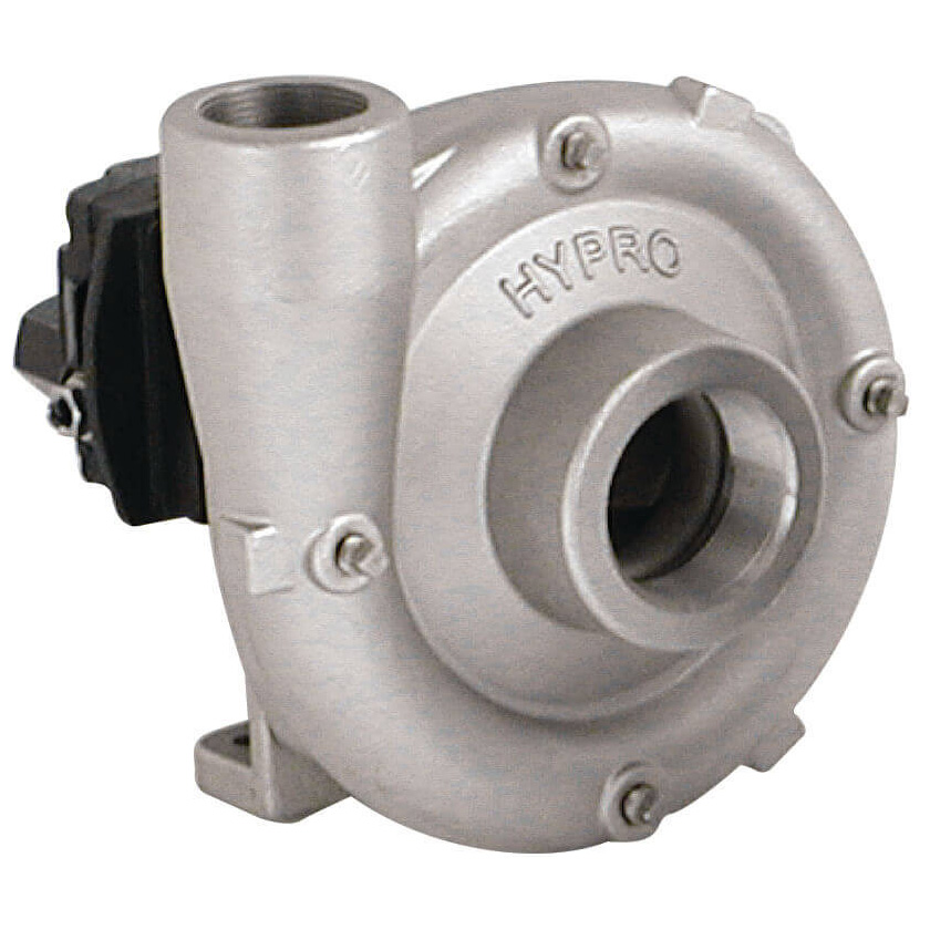 Hypro 9306S-HM5C Stainless Steel Centrifugal Pump