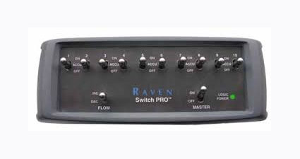 Raven Switch Pro Console
