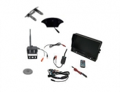 Visionworks 10 in. Monitor & Digital Wireless Camera & RV Kit