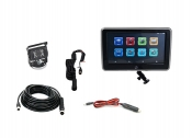 Visionworks 10 in. Touch Screen Monitor & Camera System