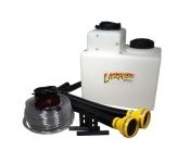 Smucker 16 Gal Dual-Drop LandMark Foam Marker Assembly