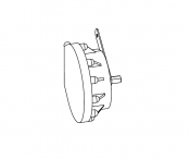 New Leader 304056 Encoder
