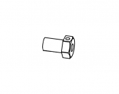 New Leader 310601 Coupler