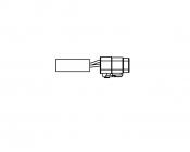 New Leader 311068 Plug