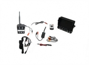Vision Works 5 in. Heavy Duty Monitor & Digital Wireless Camera System