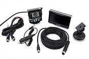 Visionworks 5 in. Monitor & Camera System