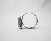 LandMark #24 Stainless Hose Clamp CL0024
