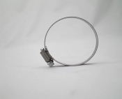 LandMark #32 Stainless Hose Clamp CL0032