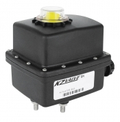 KZ Valve EH3 7.0 Second Compact Regulating Actuator