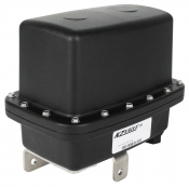 KZ Valve EH5 3.0 Second Heavy-Duty ON/OFF Actuator