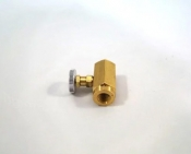 LandMark Brass Needle Valve LM1818