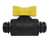 KZ Valve TX2 Manual Ball Valve QD Connection Fitting QD Valve