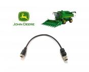 Visionworks Adapter Cable - John Deere Combines