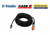 Visionworks Adapter and 30 ft. Cable - TrimbleTrimble/Case/IH