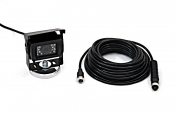 Visions Works Camera and 30 ft. Cable Bundle