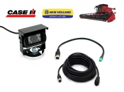 Visionworks Camera, Adapter and 30 ft. Cable Bundle - MidRange Case and New Holland