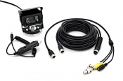 Vision Works Camera, Adapter and 30 ft. Cable Bundle - Case Pro 700