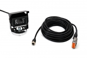 Vision Works Camera, Adapter and 30 ft. Cable Bundle - Trimble