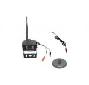 Visionworks High Definition Wireless Camera & Magnet
