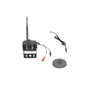 Visionworks High Definition Heavy Duty Wireless Camera & Magnet