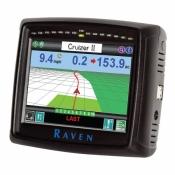 Raven Cruizer II RTK & MBA-6 Antenna