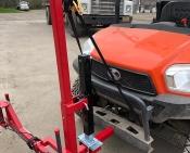 Smucker Hitch Boom Lift Kit