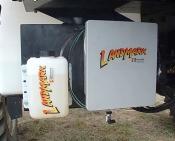 Smucker LandMark Injection Marker 12v Air