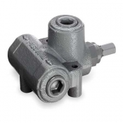 Stahly Aggressor Inline Power Steering Relief Valve