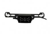 Visionworks HD Wireless License Plate Camera