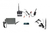 Visionworks MACH 2 Interface Box and Wireless Camera Only Kit