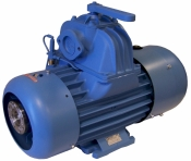 Moro PM70T 292 CFM Fan Cooled Pump