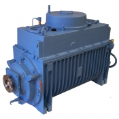 Moro PM200 678 CFM Liquid Cooled Pump
