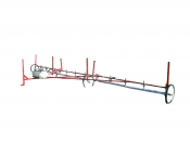 Smucker Weed Wiper 30 ft. Pull Type