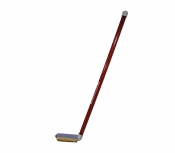 Smucker Weed Wiper Handheld Red Weeder