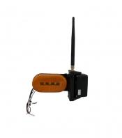 Visionworks HD Wireless Side Marker Light Camera (LEFT)